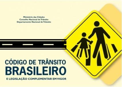 Código de Trânsito Brasileiro completa 18 anos de vigência - Frota&Cia