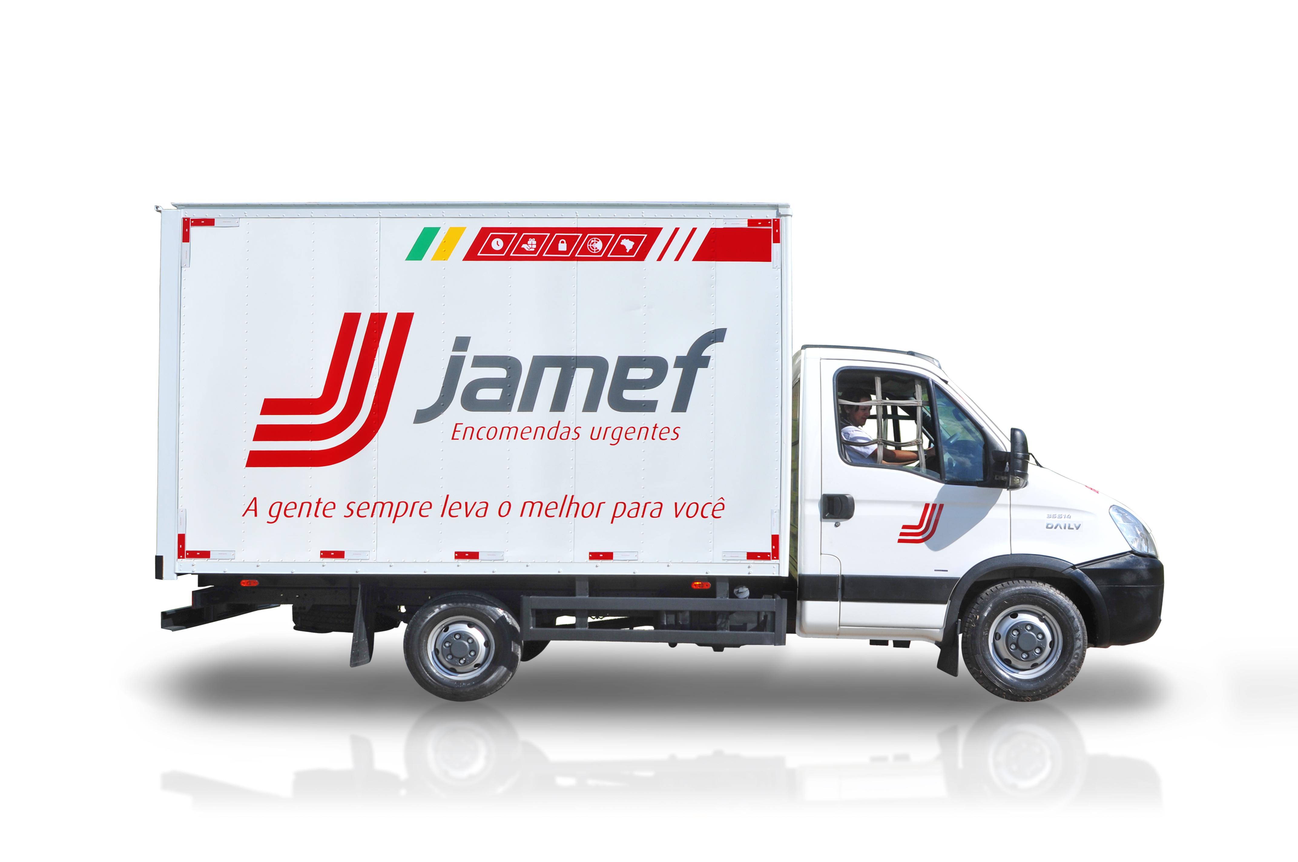 Transportadora Jamef