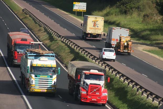 De acordo com a CNI (Confederação Nacional da Indústria), o recente aumento do frete divulgado pela ANTT pode afetar o preço dos produtos