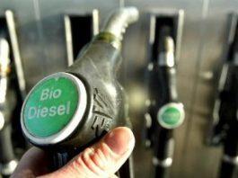 De acordo com o Despacho complementar, as distribuidoras de combustíveis terão que informar o percentual de biodiesel utilizado.