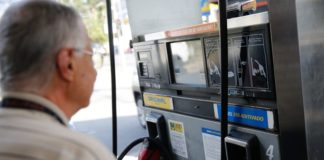 Diesel fica mais caro em todo país