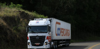 A Coopercarga, juntamente com o cliente Carrefour e em parceria com a Green Farm, iniciou um projeto de neutralização da emissão de carbono.