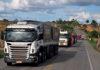 Entidades mineiras esperam alta de 2,3% no transporte de carga em 2019