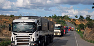 A safra brasileira de grãos 2020/21 foi estimada em um volume recorde de 278,7 milhões de toneladas. Dessa forma, significando uma alta
