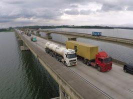 Em agosto foram registrados R$ 629 bilhões em movimentação de cargas em todo o País. Assim, registrando uma pequena oscilação em relação a julho,