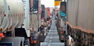 A Associação Nacional de Transporte do Brasil (ANTB), decidiu se retirar dagreve dos caminhoneiros. Dessa forma, deixando de apoiar