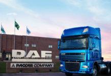 O Grupo Paccar prorrogará a suspensão da produção de caminhões e motores em suas fábricas em todo o mundo, até 20 de abril de 2020. A Daf Caminhões
