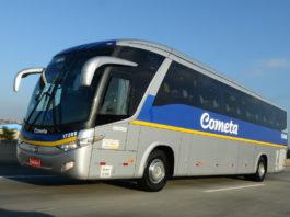 O Grupo JCA, das Viações Cometa, Catarinense, 1001 e Expresso do Sul, adotou uma série de ações em seu dia a dia e nas viagens de ônibu