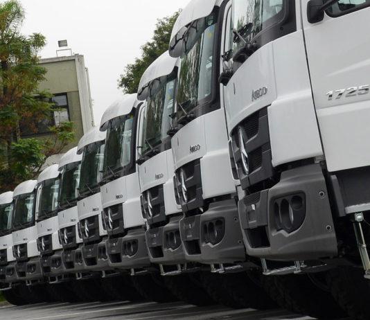 A Mercedes-Benz convoca os proprietários dos modelos Atego 8x2, Atron HSK e Família Axor Rodoviários e Fora de estrada para