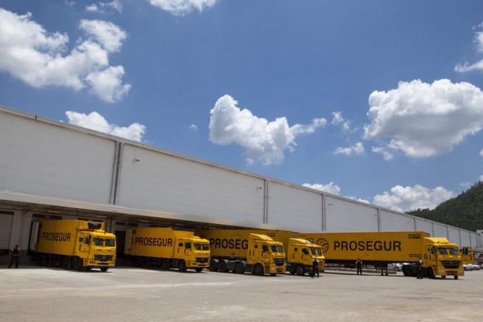 O Grupo Prosegur, tem um novo diretor geral do seu negócio Security para a região Latam Sul (Argentina, Brasil, Chile, Uruguai e Paraguai).