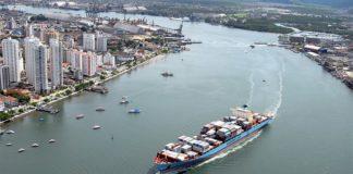 A Fiesp realizará um workshop para discutir a melhor opção de ligação seca entre Santos e Guarujá. Anteriormente, o Governo do Estado de São Paulo