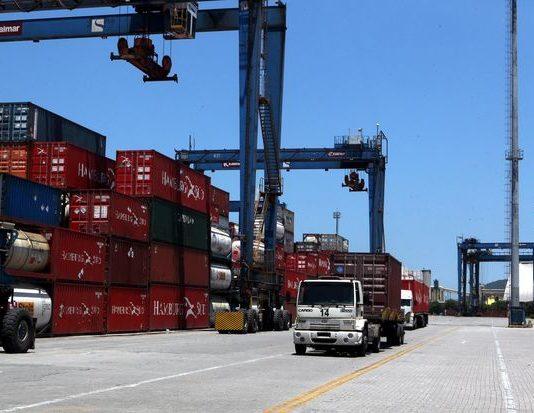 De acordo com balanço daAgência Nacional de Transportes Aquaviários (Antaq), a movimentação de cargas nos portos durante primeiro semestre de 2019
