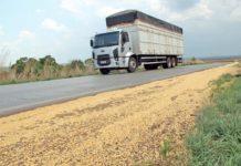 A Associação Brasileira das Indústrias de Óleos Vegetais (Abiove) está questionando o aumento de 9% nos valores para o transporte de grãos.