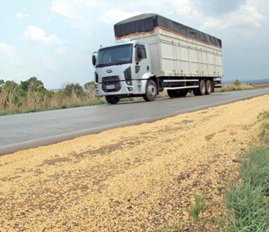 Nova fórmula reduz fretes para o transporte de grãos