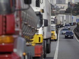 O Governo pretende lançar um aplicativo para auxiliar os caminhoneiros no cálculo do valor de frete.