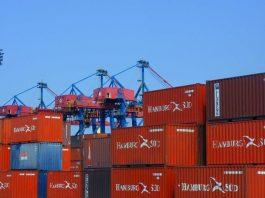 Movimentação nos portos da América Latina e Caribe aumentam 7,7% em 2018