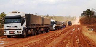 Governo anunciou o investimento de R$ 2 bilhõespara a conclusão de obras e a recuperação de rodovias em todo o país.