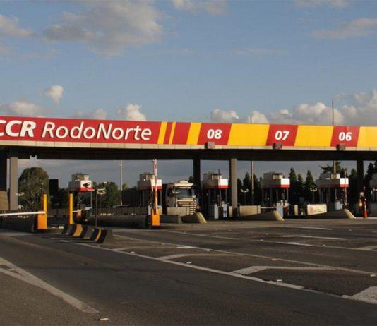 A partir desta quarta-feira (14), as rodovias do Paraná administradas pela Rodonorte terão um aumento de 40% no pedágio. Dessa forma,