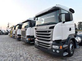 Caixa passa a financiar caminhões e ônibus 100%