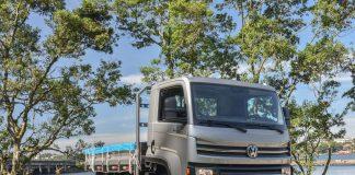 A família Delivery da VWCO acaba de atingir a marca de 20 mil caminhões comercializados. Dessa forma, os veículos, que vão de 3,5 a 13 toneladas de peso bruto total,