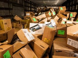 Brasil registra 22 mil roubos de carga em 2018