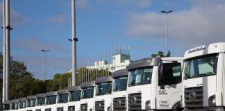 A Empresa de Pesquisa Energética (EPE), ligada ao Ministério de Minas e Energia, sugere que uma política pública de renovação da frota de caminhões