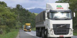 O Ministério da Economia deu parecer contrário ao fim do tabelamento de frete rodoviário no país.