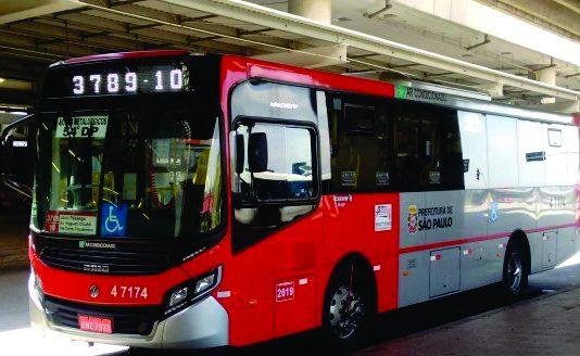 A Pêssego Transportes é uma delas e programou a compra de 50 ônibus