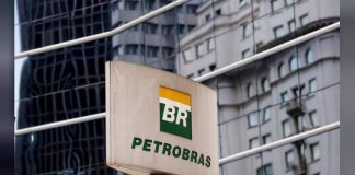 De acordo com dados da Economatica, a Petrobras perdeu nesta segunda-feira (9) R$ 91 bilhões em valor de mercado. Dessa forma, a estatal encerrou