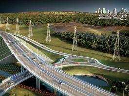 O investimento federal em infraestrutura de transportes totalizou R$ 8,3 bilhões, em 2019. Assim, registrando o menor valor em mais de uma década.