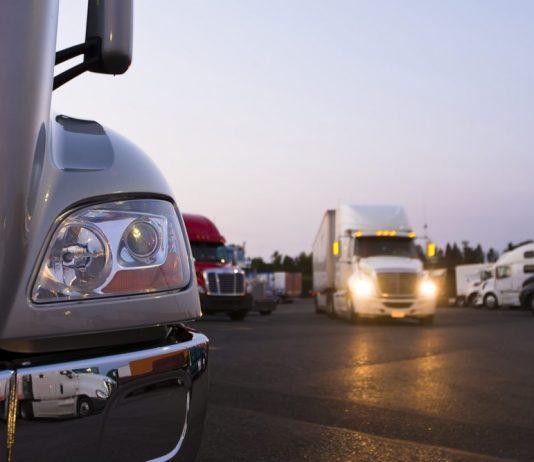 CNT lança informe sobre o transporte de carga excessiva