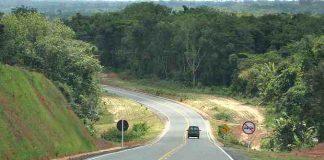 Rodovias do Amazonas receberão 14mi em investimentos