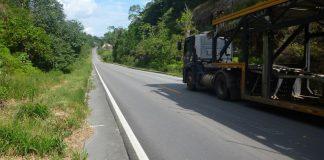 De acordo com boletim das 7h desta segunda-feira, 1, o Ministério da Infraestruturae a Polícia Rodoviária Federal (PRF) informam que o fluxo de veículos