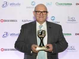 Clóvis A. Gil, presidente da Ativa Logística