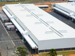 Transportadoras aquecem o mercado de condomínios logísticos