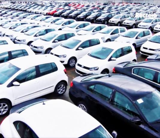Recursos liberados para financiamento de veículos crescem 18,6%