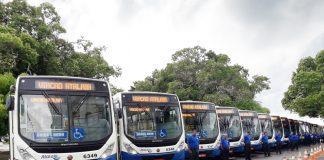 De acordo com levantamento mensal divulgado pela Anfavea, os licenciamentos de ônibus avançaram 73,8% até o fim de maio de 2019