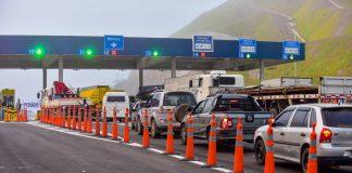 As novas concessões federais vão adotar o pedágio flexível para estabelecer o preço das tarifas de estradas que forem repassadas à iniciativa privada.