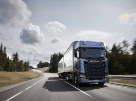 Scania anuncia acordo para investir R$ 1,4 bi em fábrica paulista