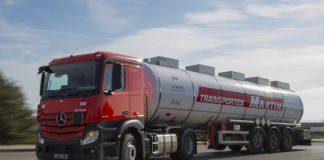 De acordo com a nova norma da ANTT, as transportadoras de produtos químicos perigosos não serão mais obrigadas a portar a Ficha e o Envelope de Emergência