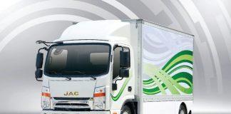 Em 2030, 30% dos veículos comerciais terão energia alternativa, diz estudo