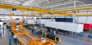 A indústria de implementos rodoviários entregou ao mercado interno em janeiro 8.559 unidades. Dessa forma, superando em 6,72% janeiro de 2019,