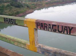 O ministro da Infraestrutura, Tarcísio Gomes de Freitas, anunciou, na manhã desta sexta (10), o lançamento da construção da 2ª ponte entre Brasil e Paraguai