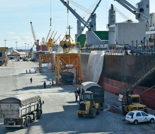 Essa semana foi celebrado o dia nacional do caminhoneiro, e em meio as homenagens a administração do Porto de Paranaguá,