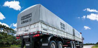 Lucro da Randon cai 26,7% no primeiro trimestre