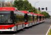 A BYD irá fornecer 183 ônibus elétricos para Santigo, no Chile. Todos os veículos serão operados pela Metbus e as entregas devem começar em agosto.
