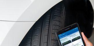 A CAOA aposta em um inédito Scanner 3D que faz o laudo completo do desgaste nos pneus do veículo. O serviço será oferecido em toda a rede