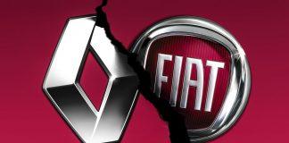 A montadora ítalo-americana Fiat retirou a oferta de fusão com a Renault na noite desta quarta (5). A fusão resultaria na terceira maior montadora do mundo