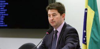 """Relator da """"Liberdade Econômica"""", o deputado Jerônimo Goergen (PP-RS) decidiu rejeitar as emendas da bancada ruralista para revogar a tabela do frete"""
