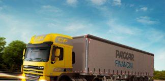 PACCAR Financial chega ao Brasil